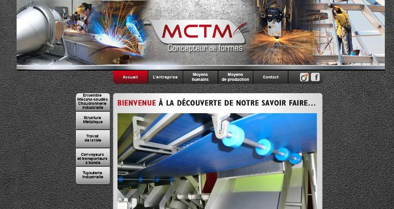creation-site-internet-aquitaine-mctm Portfolio